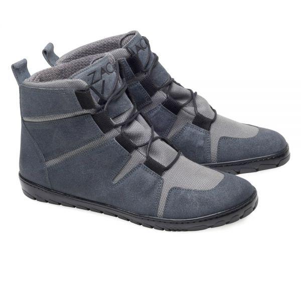 DAQOTA Waterproof Grey
