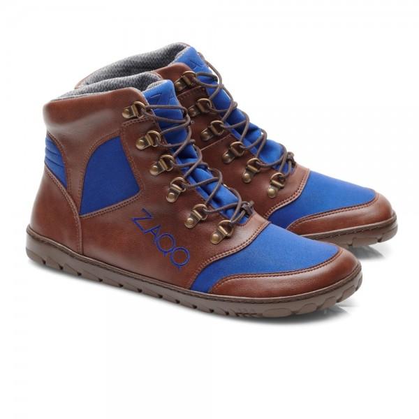 HIQE Brown Blue Waterproof