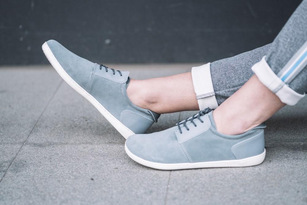 Wandern-Barfuss-Sneaker