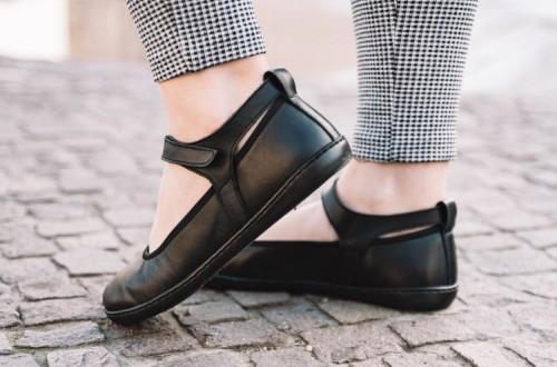 schwarze-Mary-Jane-Schuhe