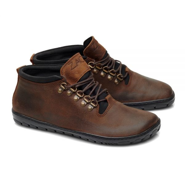 EXPEQ Mid Brown Waterproof